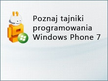Kurs programowania Windows Phone 7