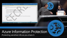 An Introduction to Microsoft Azure Information Protection