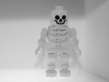 Bones, I'm just a Skeleton... A the full skeleton tutorial