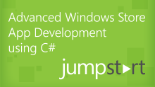 Advanced Windows Store App Development using C#