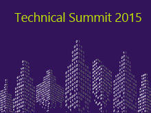 Technical Summit 2015 - The Next Level