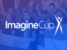 Imagine Cup Russia 2015