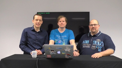 .NET Core Serie - Developer Experience op de Mac