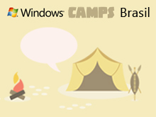 Windows Dev Camps Brasil