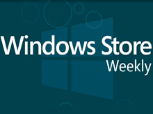 Windows Store Weekly