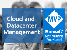 MVP: Cloud and Datacenter Management
