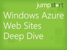 Windows Azure Web Sites Deep Dive