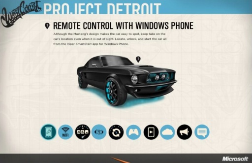 See the Project Detroit Infographic