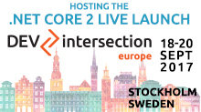 The DEVintersection Europe Countdown Show