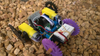 3D Printed, Bluetooth enabled, Netduino powered, Windows Phone Controled Rodent Chaser