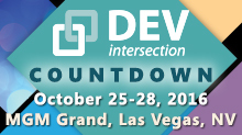 DEVintersection 2016 Las Vegas