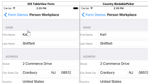 Drag and Drop Forms with XAML Power Tools