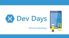Xamarin Dev Days