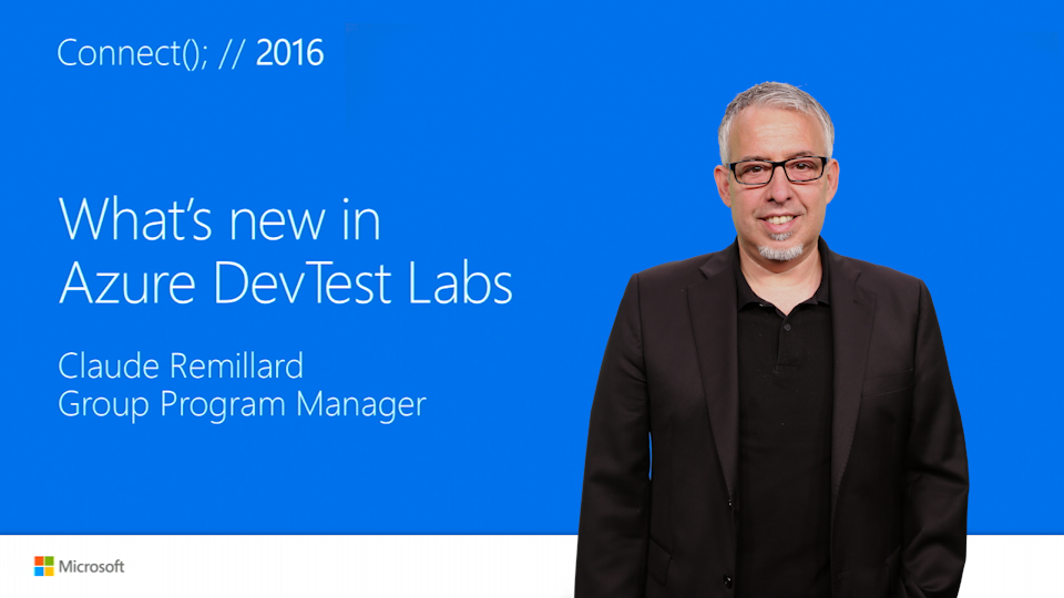 What's new in Azure DevTest Labs