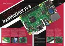 Hi Pi 3! Raspberry Pi 3 and the Windows 10 IoT Core