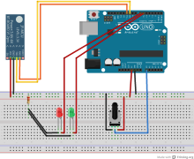 Bluetooth, Arduino and Windows 8.1
