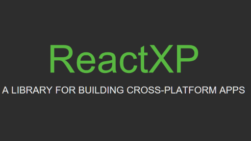 ReactXP - A library for building cross-platform apps