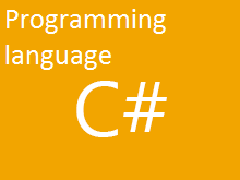 C# 6.0 Programming Language