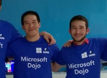@TeamAcademic: Azure for DreamSpark