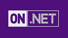 on.net logo
