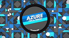 Azure Tips and Tricks: Static WebApps