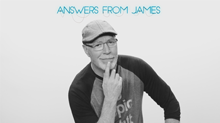 Answers from James