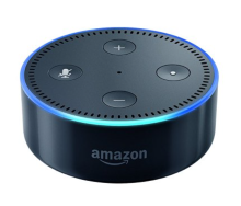 Santa Brought Alexa? Skill it up with C#!