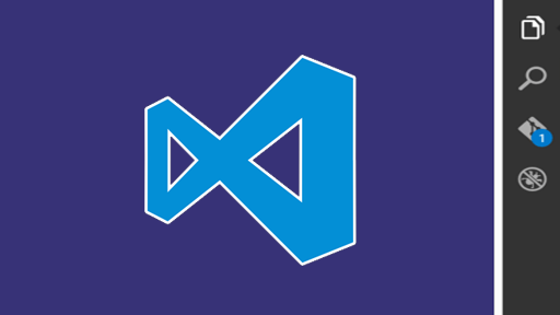 Asp.net 5 gjennom Visual Studio Code på Windows