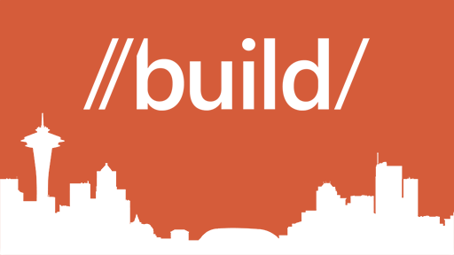 Build 2012 is sold out. Tune in online.