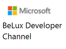 BeLux Developer