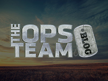 Welcome to The Ops Team