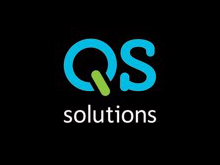 Partner at a Glance: QS solutions