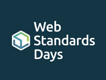 Web Standards Days 2015 Moscow