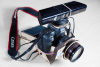 Focusing on a Pi, Kinect and DSLR for the Perfect Video