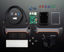 Two Pi... Updated and New Raspberry Pi IoT Kits