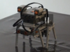 I can C# your Lego Hexapod...