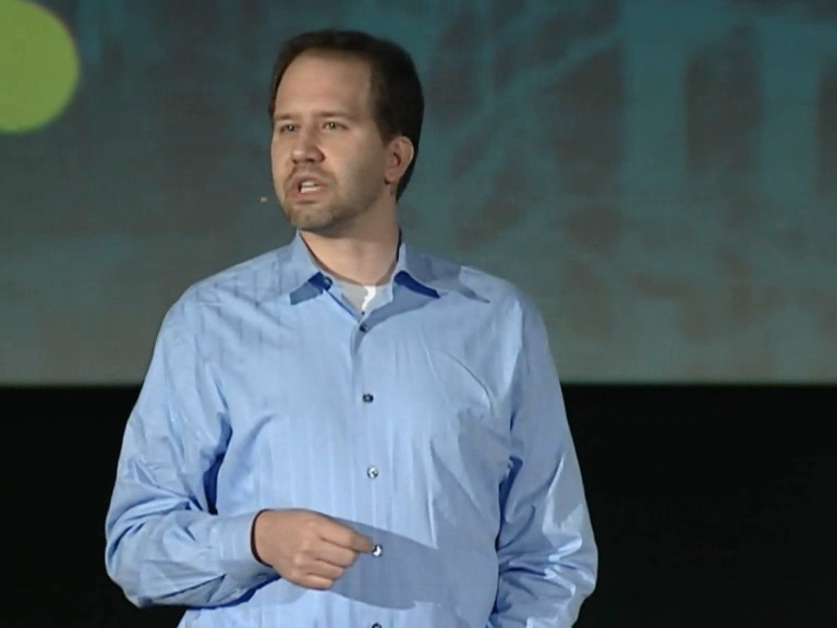 Developer Keynote with Scott Hanselman - The Microsoft Web Stack : Putting the pieces together