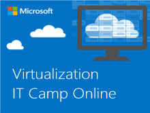 Virtualization IT Camp Online