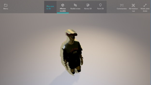 Beta Testers Needed: Triptiko – 3D Mirror Kinect