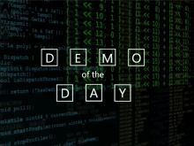 Demo of the Day