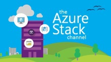 The Azure Stack Channel