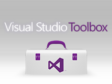 Visual Studio Toolbox