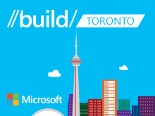 Build Tour: LIVE from TORONTO
