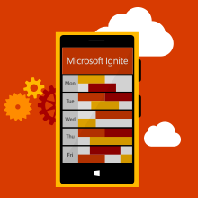 This year's essential Microsoft Ignite mobile app: Get it now