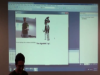 Dallas Developers Do Demos (with Kinect)