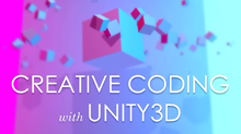 Creative Coding with Unity