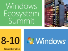 Windows Ecosystem Summit
