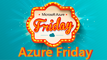 Azure Friday Taiwan