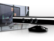 Updated libraries and projects for Kinect for Windows SDK Beta 2