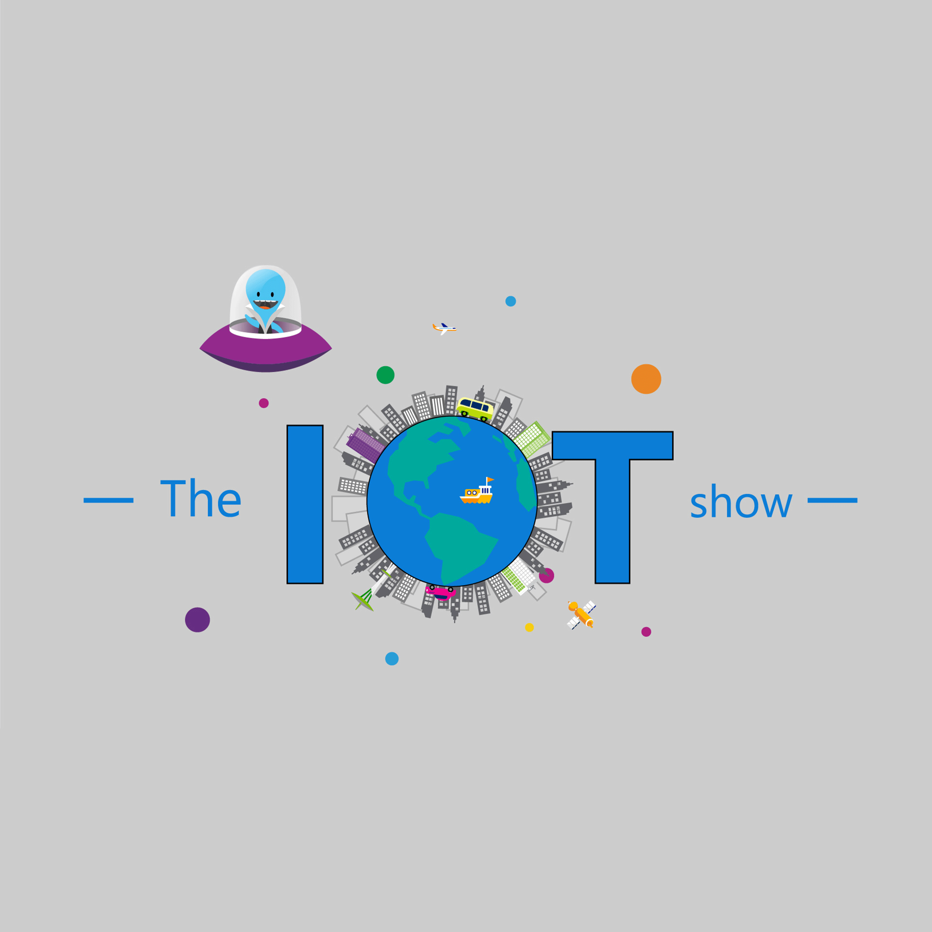 Internet of Things Show (MP4) - Channel 9